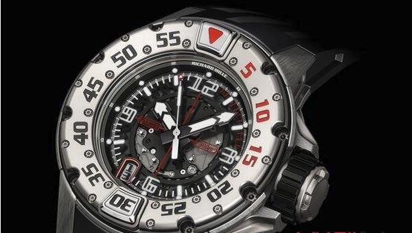 北京哪里有回收二手里查德米尔手表的店?