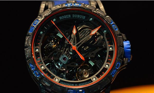 北京二手罗杰杜彼王者系列腕表回收价格