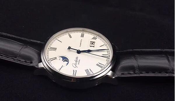 北京格拉苏蒂原创100-04-32-12-04手表回收价格多少钱?