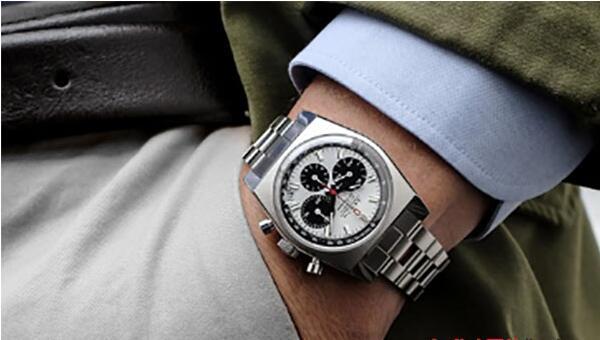 真力时旗舰系列二手表在北京附近有正规回收门店吗