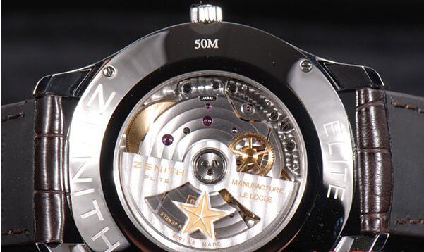 济南二手真力时03.2020.670/01.C498手表回收多少钱?