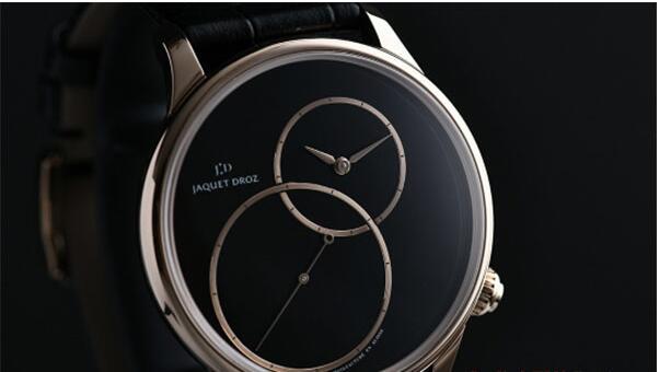 雅克德罗属于几线品牌的手表?回收价格为什么这么低