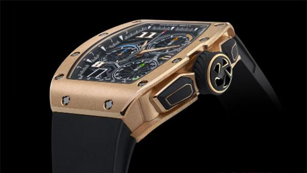 北京二手里查德米尔手表哪里回收价格高?