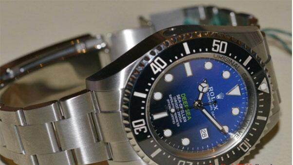 北京哪里能回收劳力士二手海使型系列手表