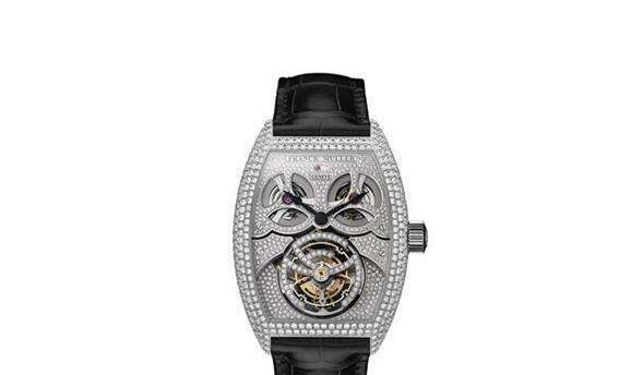 北京哪里有回收法穆兰手表的?二手价格怎样