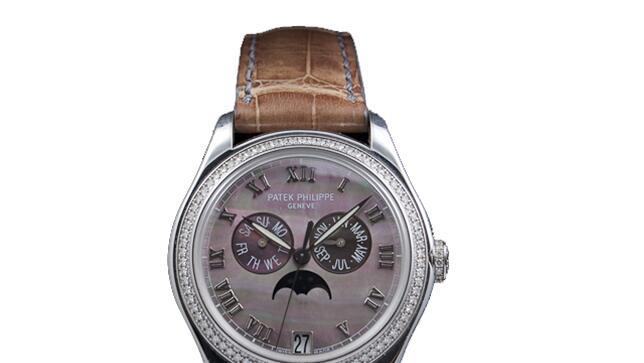 二手百达翡丽手表在北京大概可以几折回收?