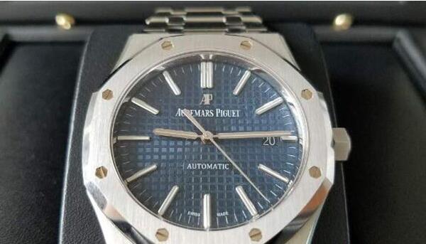 二手爱彼手表在北京回收变现能卖多少钱?