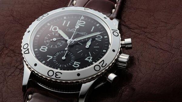 北京买的宝玑手表回收多少钱?哪家回收店价格正规?