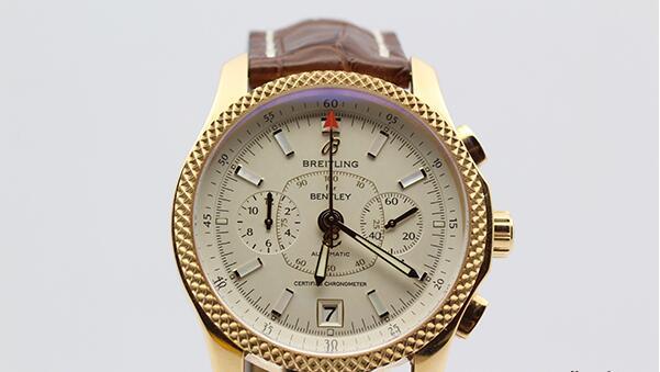 北京百年灵手表哪里回收?二手名表回收价格如何?