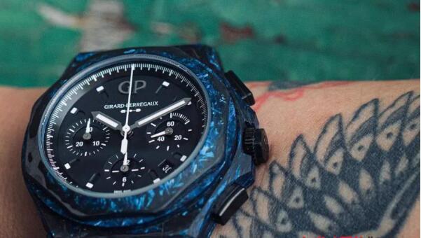 北京哪里有回收芝柏透明机芯手表的,二手回收价格如何?