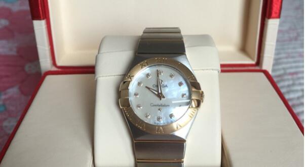 北京哪里回收二手欧米茄手表?回收价格到底能卖多少