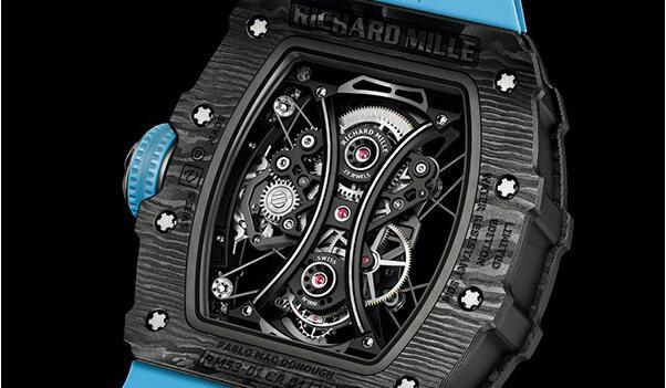 北京二手理查德米尔男士系列手表回收行情