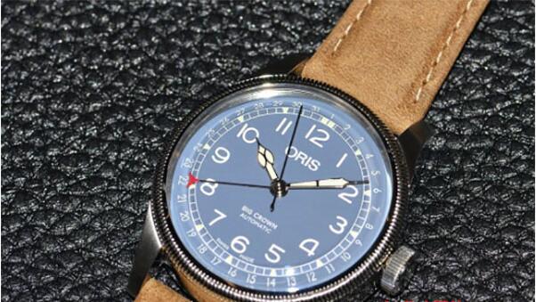 豪利时青铜手表怎么样?北京哪里有二手回收的店