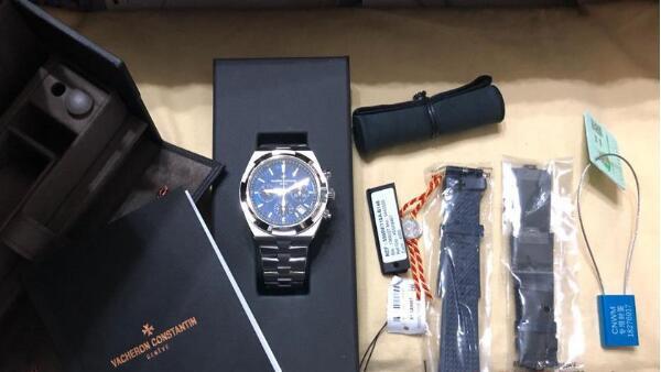 济南江诗丹顿手表回收多少钱?影响价格的因素有哪些?