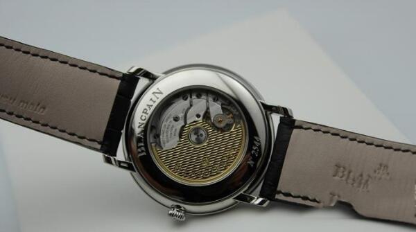 济南七万多买的宝珀经典手表可以几折回收呢?
