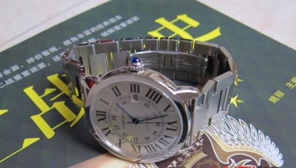 济南卡地亚手表哪里回收?二手名表正规的回收店