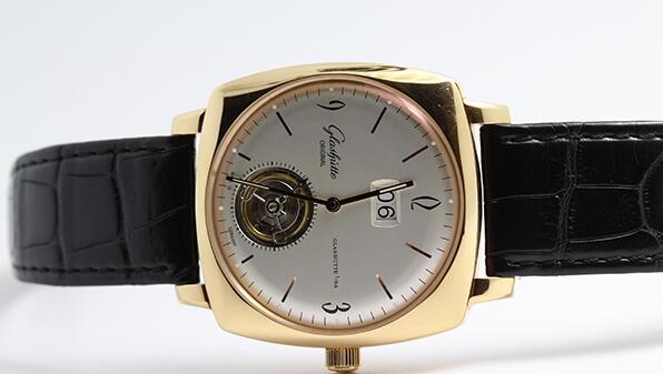 济南二手格拉苏蒂原创手表比较靠谱的回收地址!