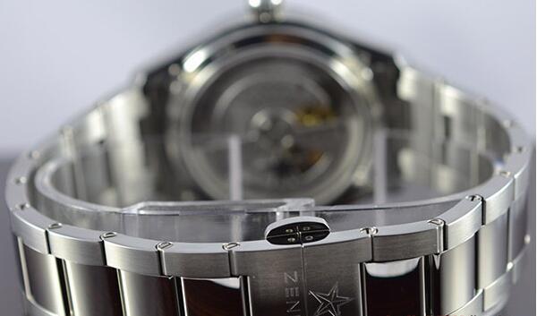 济南真力时EL PRIMERO系列手表一般几折回收?