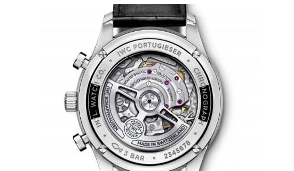万国葡萄牙计时手表在济南有正规回收店价格如何