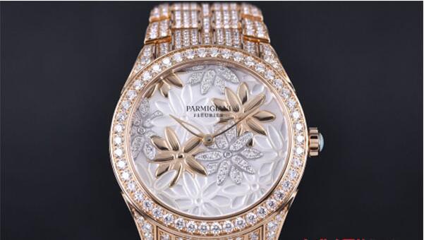 济南帕玛强尼手表几折回收,哪里回收的价格高
