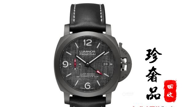北京八万多买的沛纳海手表几折回收?二手名表行情如何?