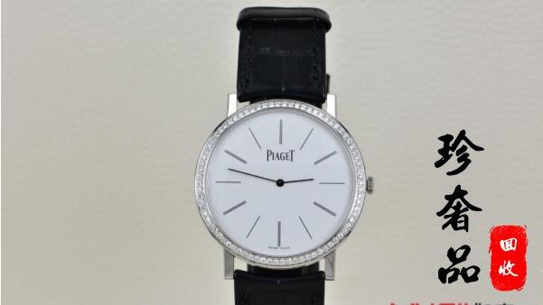 北京哪里回收伯爵手表?20万的经典腕表回收多少钱?