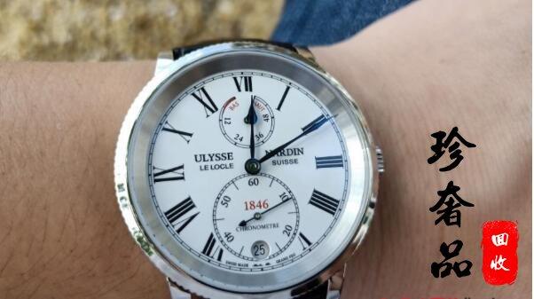 济南雅典手表几折回收合适?你的二手爱表卖亏了多少钱?