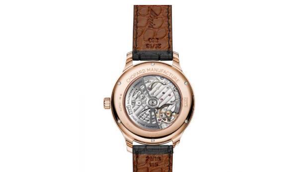 济南哪里回收二手萧邦手表?回收的价格能有几折呢?