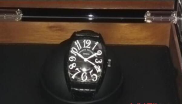 济南法穆兰手表几折回收?哪家二手回收店比较靠谱?