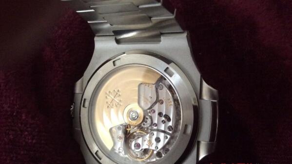 济南二手百达翡丽鹦鹉螺手表回收价格怎么样