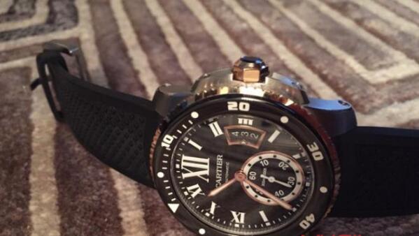 济南卡地亚手表哪里有回收?二手回收价格如何?