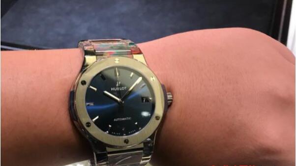 济南的宇舶手表回收公司哪家比较靠谱?二手回收价格如何?