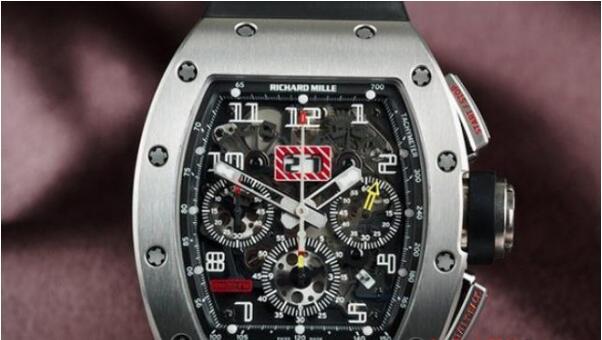 济南哪里回收里查德米尔手表,二手回收价格如何?