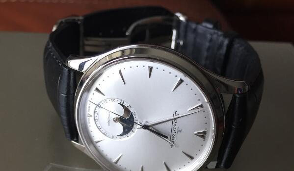 济南哪里回收二手积家手表?行情价格怎么样
