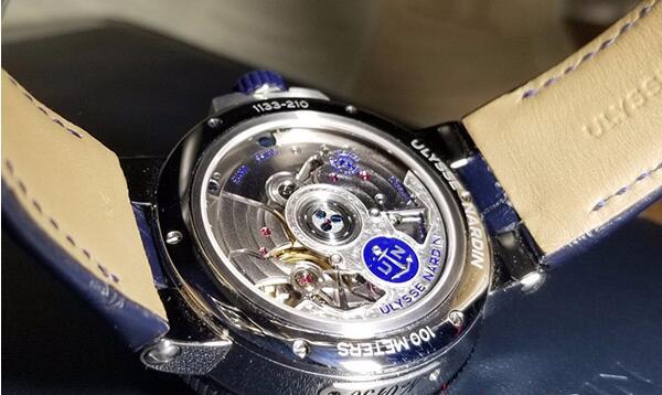 济南二手雅典航海系列手表回收价格怎样?