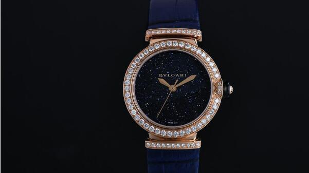 济南二手宝格丽镶钻手表回收,奢侈品手表回收价格如何?