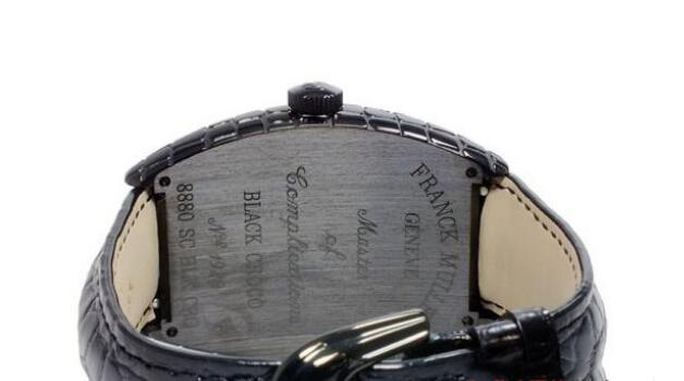 济南法穆兰手表哪里有回收?影响手表回收价格的因素