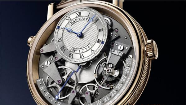 济南宝玑新款传世系列手表几折回收,二手表行情能卖多少钱