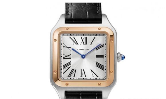 济南卡地亚山度士手表回收价格一般能卖多少钱