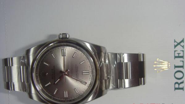 济南劳力士手表回收公司,比较靠谱的回收店地址