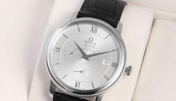 济南二手欧米茄蝶飞424.13.40.21.02.001手表回收价格
