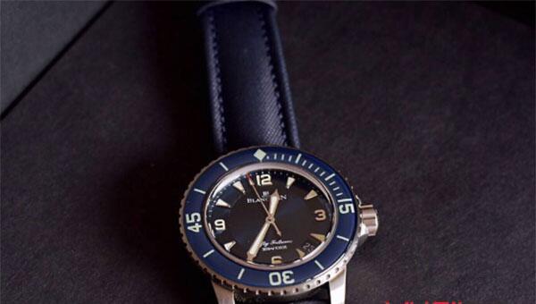 济南宝珀五十噚系列手表回收价格大概多少钱