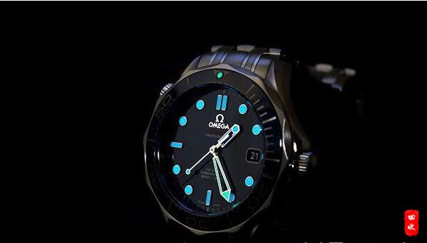北京哪里可以回收二手欧米茄海马系列手表