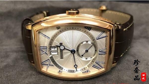 北京哪里高价回收二手宝玑传承系列5410手表?