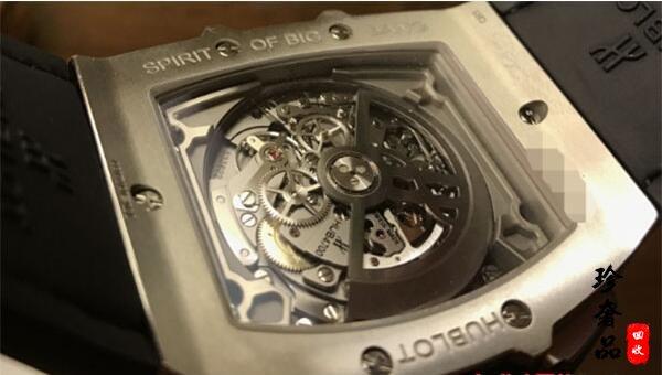 二手宇舶16万的酒桶型手表在北京哪里有高价回收的店铺?