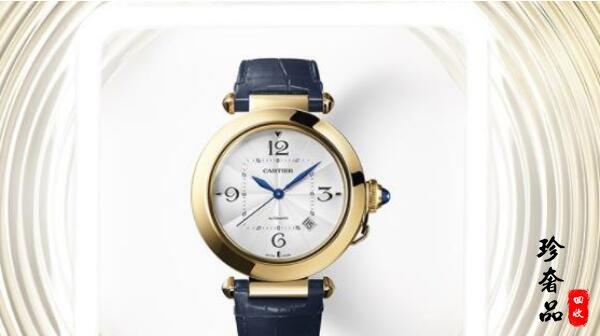 济南哪里有回收卡地亚手表,二手腕表回收一般几折?
