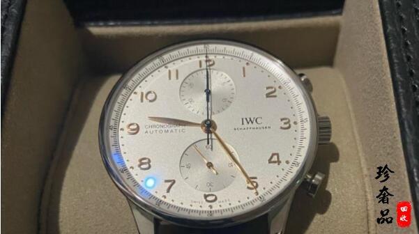 济南万国手表几折回收?影响手表回收价格的因素有哪些!