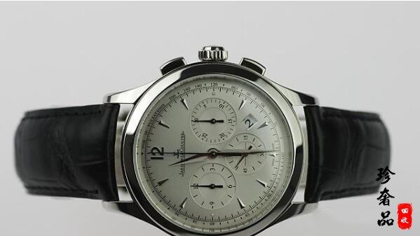 济南二手积家手表回收价格一般多少钱?