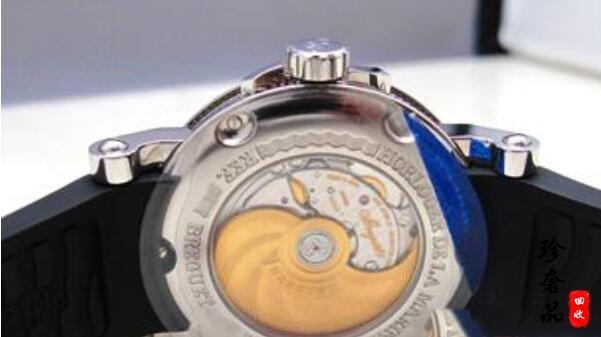 济南哪里有回收宝玑手表的?航海系列的手表回收价格如何!
