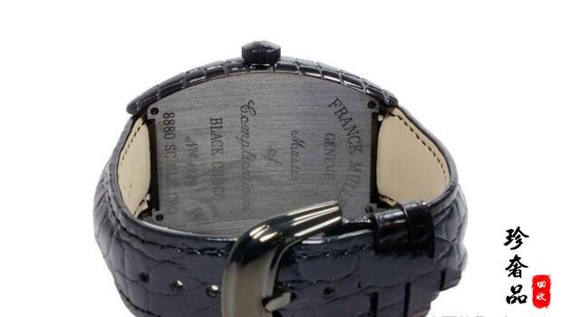 济南法穆兰手表哪里回收?这个腕表一般几折回收呢?